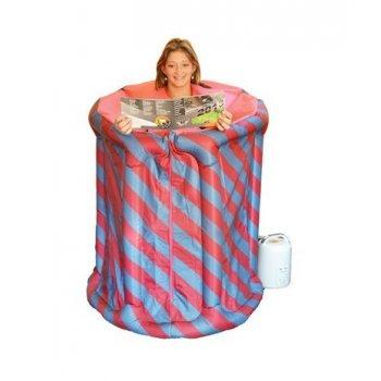 Přenosná parní sauna S06125