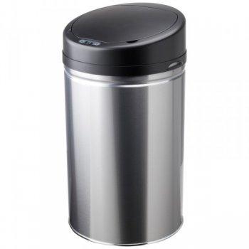 Odpadkový koš bezdotykový DuFurt OK30KX E29392