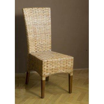Ratanová židle ANYAM natur HI08556