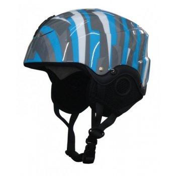 Lyžařská a snowboardová helma BROTHER - vel XS - 48 - 52 cm AC04695