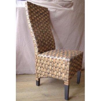 SALSA ratanová židle CL ATI HI08625