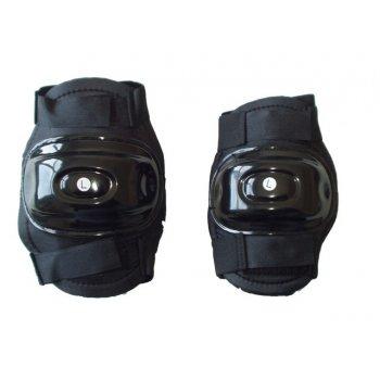 Chrániče kolen a loktů - sada - vel. M