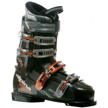 Sjezdové boty ALPINA X4 - vel.45 AC05381
