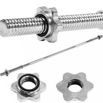 Obouruční hřídel 160 cm, průměr 30 mm MOVIT® M09621