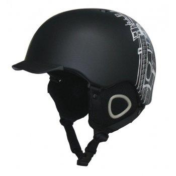 Snowbordová a freestyle helma Brother - vel. S - 51-55 cm AC27782