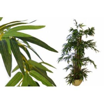 Umělá květina - Bambus 170 cm D00145