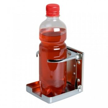 Držák na láhev ke stolnímu fotbálku ocel M01335