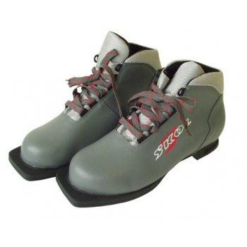 Běžecké boty 75 mm vel. 35 AC05333