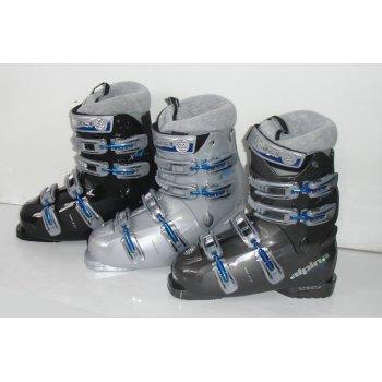 Sjezdové boty ALPINA vel.UK6 AC05383