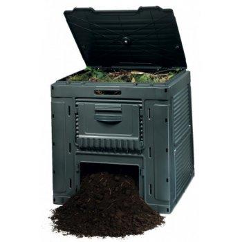 E - kompostér 470L - s podstavcem R30369