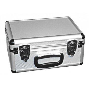 Poker kufr DELUXE 300 laserových žetonů + příslušenství D27149