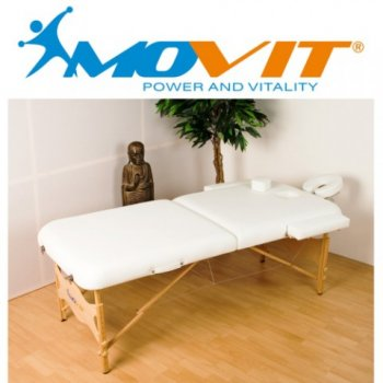 Přenosné masážní lehátko MOVIT M01295