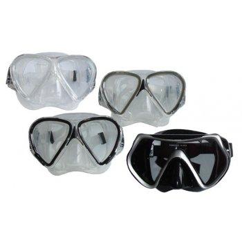 Potápěčské silikonové brýle pro dospělé