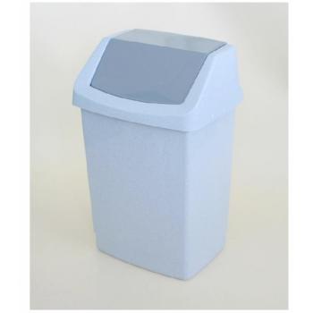 Koš odpadkový CLICK 25l - luna CURVER R31416