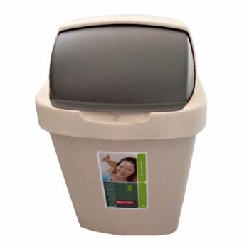 Koš odpadkový CLICK 50l - bílý CURVER R31421