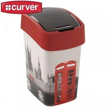 FLIPBIN odpadkový koš 25l - LONDÝN R31368
