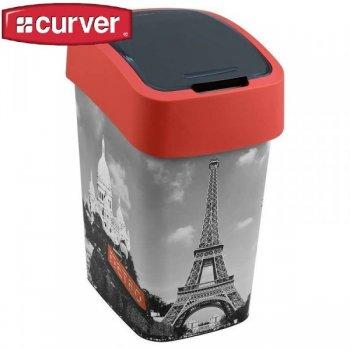 FLIPBIN odpadkový koš 25l - PAŘÍŽ CURVER R31369