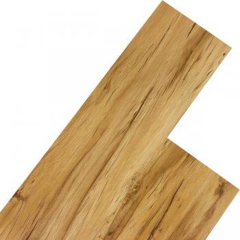 Vinylová plovoucí podlaha STILISTA® 5,07m², jabloň M32518