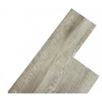 Vinylová plovoucí podlaha STILISTA® 5,07m², rustikální dub M32511