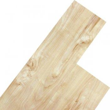 Vinylová plovoucí podlaha STILISTA® 5,07m², kafrové dřevo krémové M32552