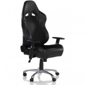 Kancelářská otočná židle RS Series, černá M29664