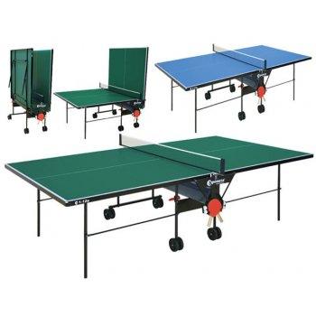 Sponeta S1-13e stůl na stolní tenis modrý AC32662
