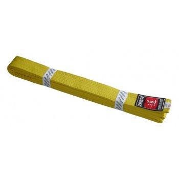 KATSUDO pásek - žlutý