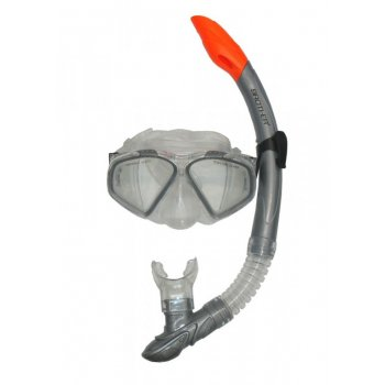 Sada potápěčská - šedá AC32591