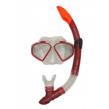 BROTHER Potápěčská sada - P1530-52 - červená AC32589