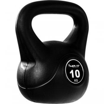 Kettlebell činka 10 kg MOVIT® M26873