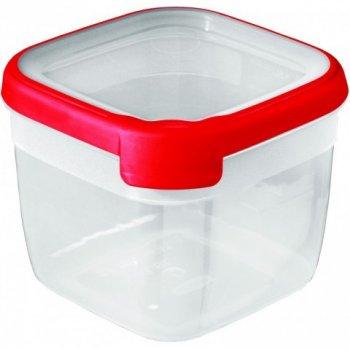 Plastová dóza GRAND CHEF 1,8 l - červená CURVER R32146