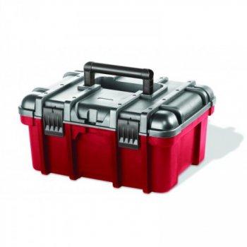 Kufřík na nářadí KETER 16- POWER CURVER R32487