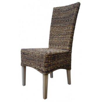LASIO židle vysoká - BANÁN HI08617