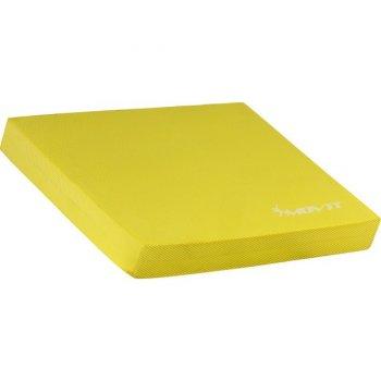Balanční podložka MOVIT® žlutá M33059