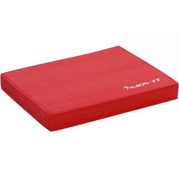 Balanční podložka MOVIT® červená M33060