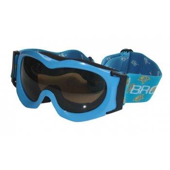 Lyžařské brýle BROTHER JUNIOR - modré