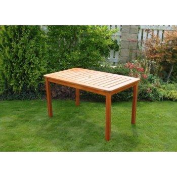 Zahradní dřevěný stůl SORRENTO FSC R02697