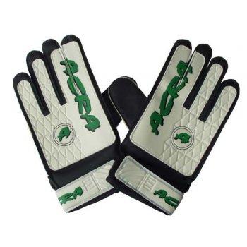 Fotbalové rukavice brankářské seniorské závodní č.9