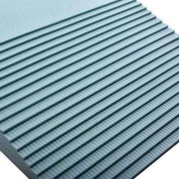 Kročejová izolace - tepelná izolace 50m² XPS GREEN M33238