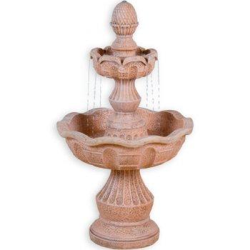 Zahradní kašna - fontána 102 cm M01367