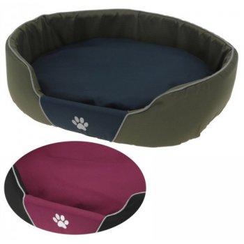 Praktický a příjemný pelíšek pro psy nebo kočky 65 x 45 x 16 cm AM28450