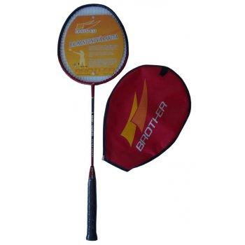 Pálka badmintonová