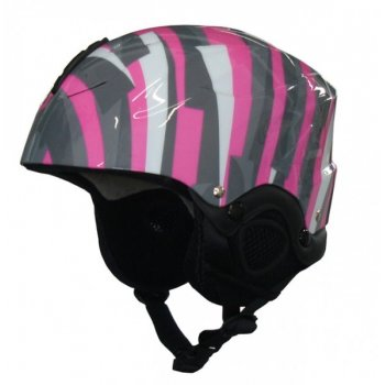 Lyžařská a snowboardová helma - vel. S - 48-52 cm AC04698