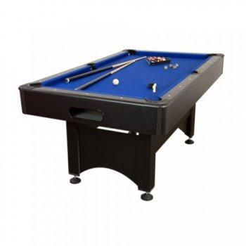 Kulečníkový stůl pool billiard kulečník 5 ft - s vybavením M02303
