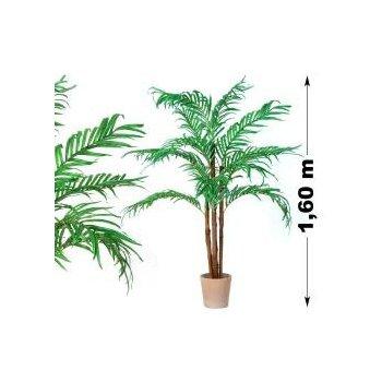 Umělá květina - Kokosová palma 160 cm
