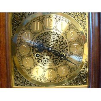 Kyvadlové hodiny pendlovky zn. KRONOS - výška 200 cm