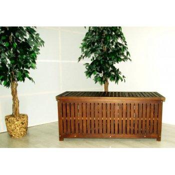 Zahradní box Garth z akátového dřeva D00332