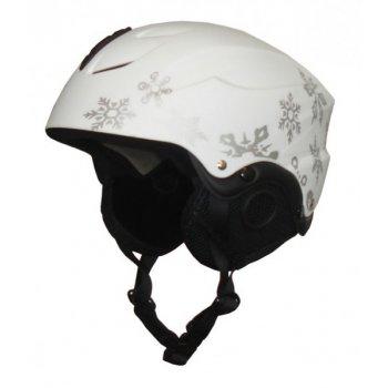 Lyžařská a snowboardová helma - vel. L AC04696