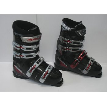 Lyžařské boty ALPINA AC29966