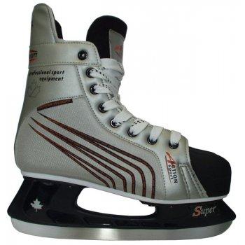 Brusle na hokej - rekreační kategorie, vel. 42 AC05193